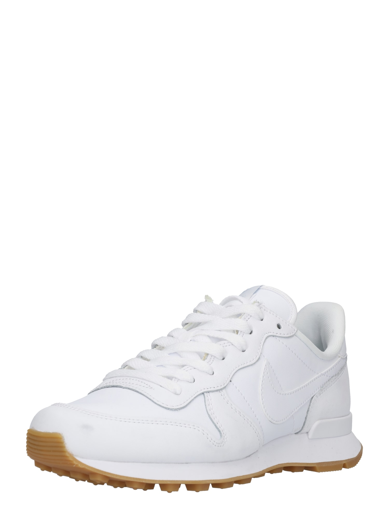 Tenisky Internationalist bílá Nike Sportswear