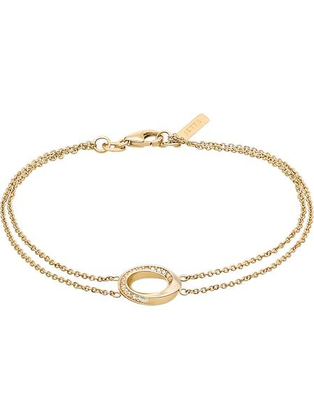 Armbaender - Gold Armband › JETTE › gold  - Onlineshop ABOUT YOU