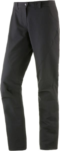 Hosen für Frauen - JACK WOLFSKIN Chilly Track XT Softshellhose schwarz  - Onlineshop ABOUT YOU