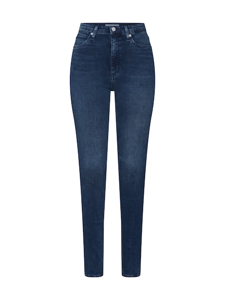 Hosen - Jeans 'CKJ 010' › Calvin Klein Jeans › blue denim  - Onlineshop ABOUT YOU