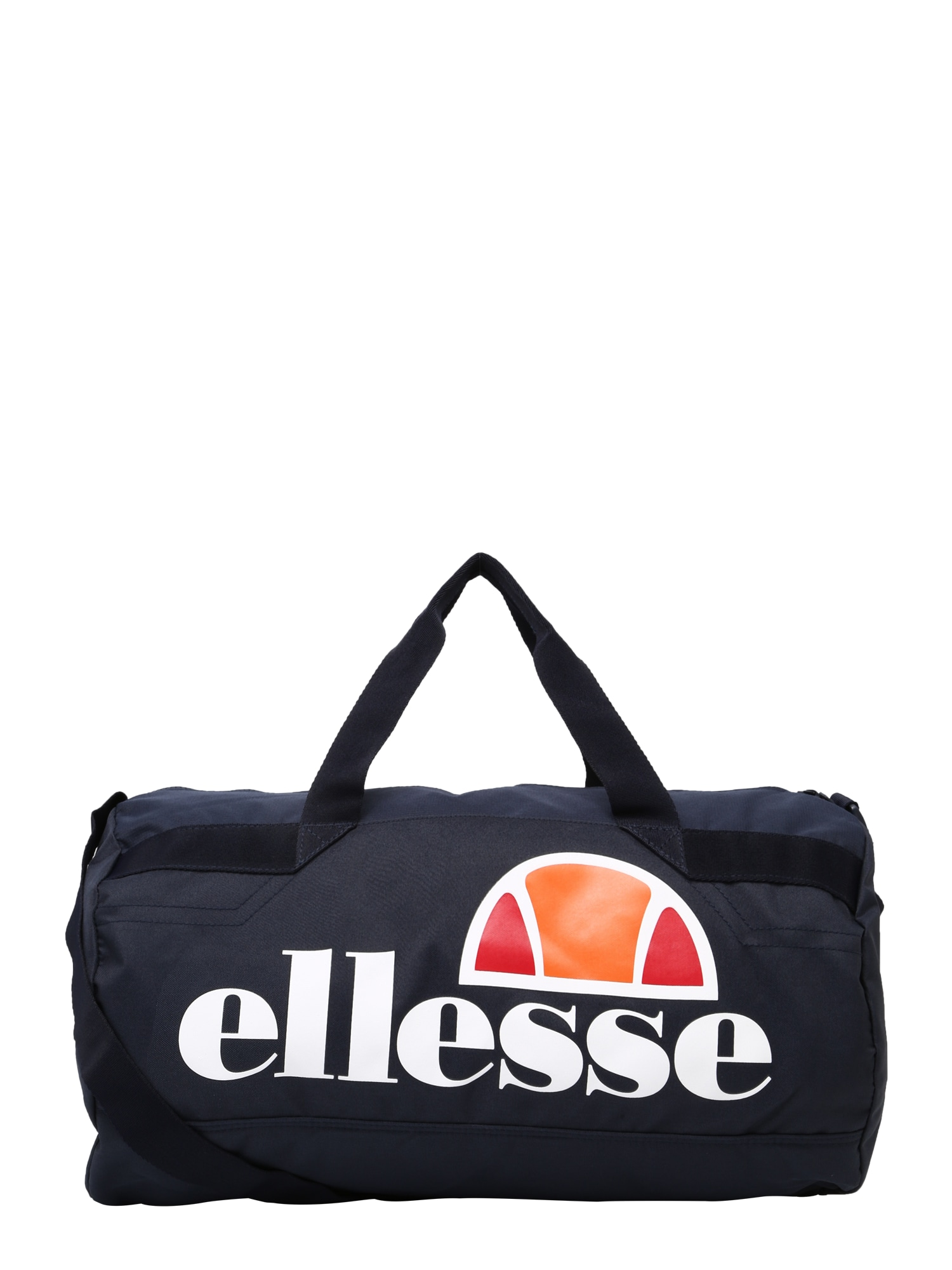 ELLESSE Kelioninis krepšys 'PELBA BARREL BAG' tamsiai mėlyna