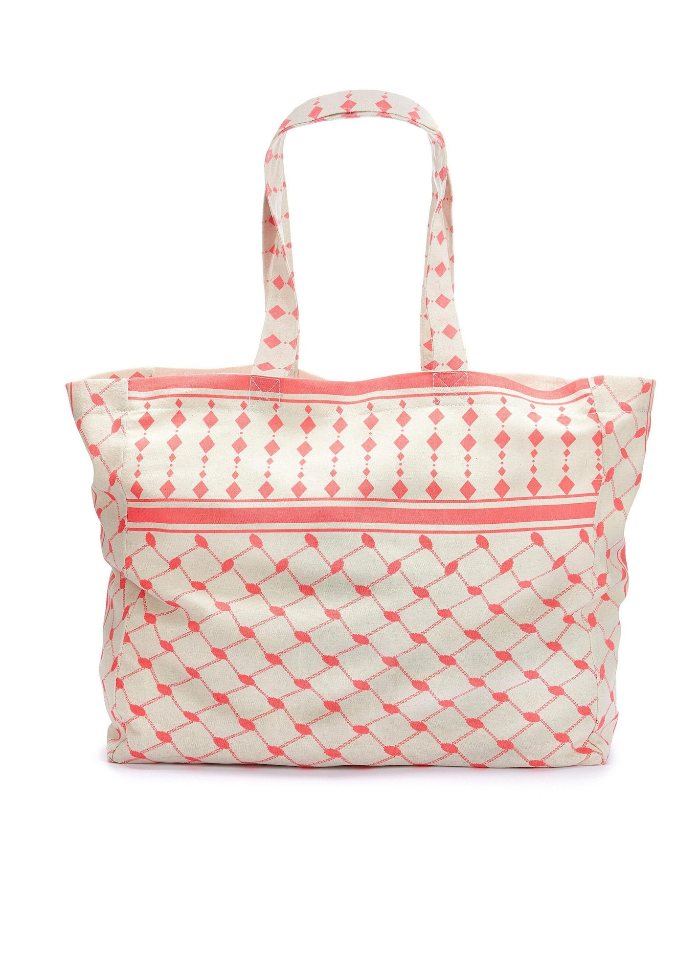 Strandtasche | Taschen > Handtaschen > Strandtaschen | Lascana