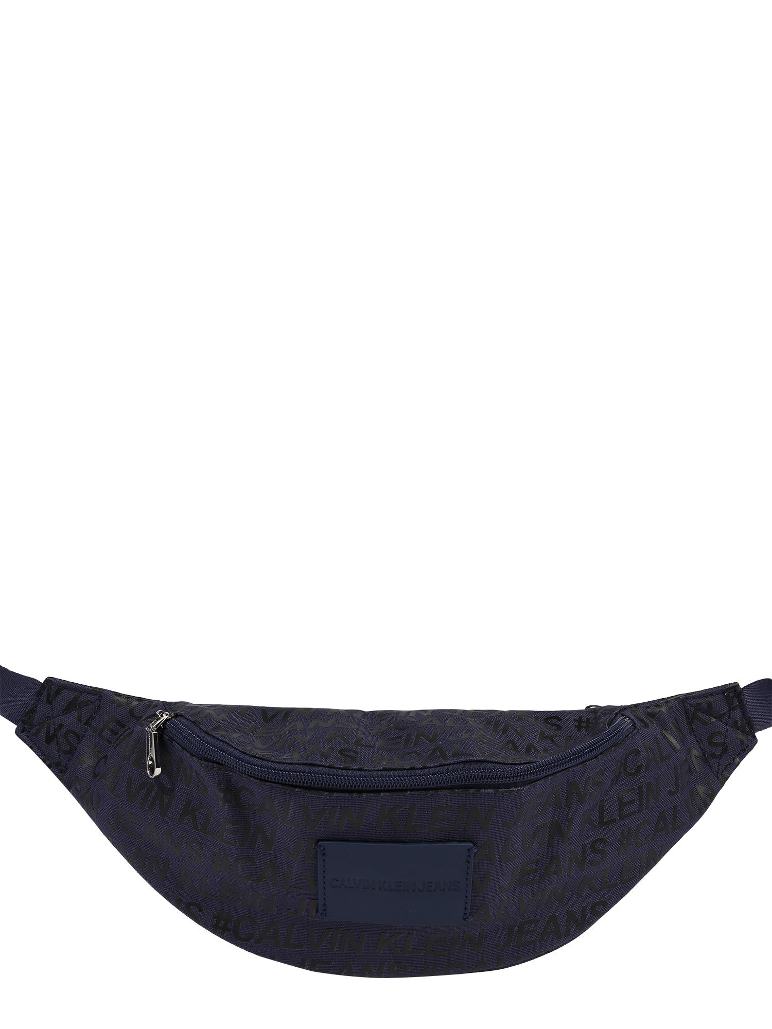 Calvin Klein Jeans Ledvinka  námořnická modř