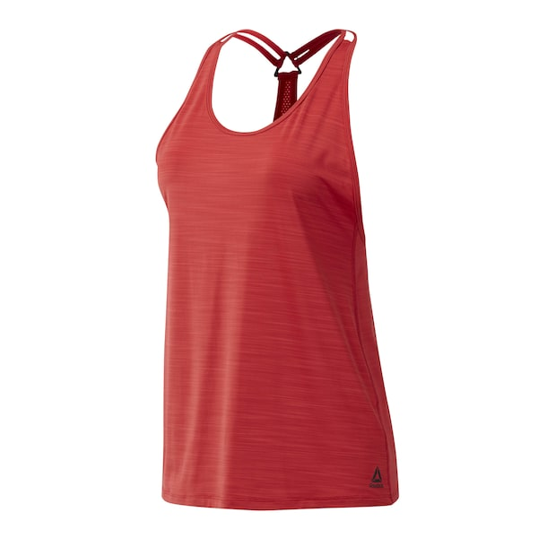 Sportmode - Tanktop 'Activchill' › Reebok › rot  - Onlineshop ABOUT YOU