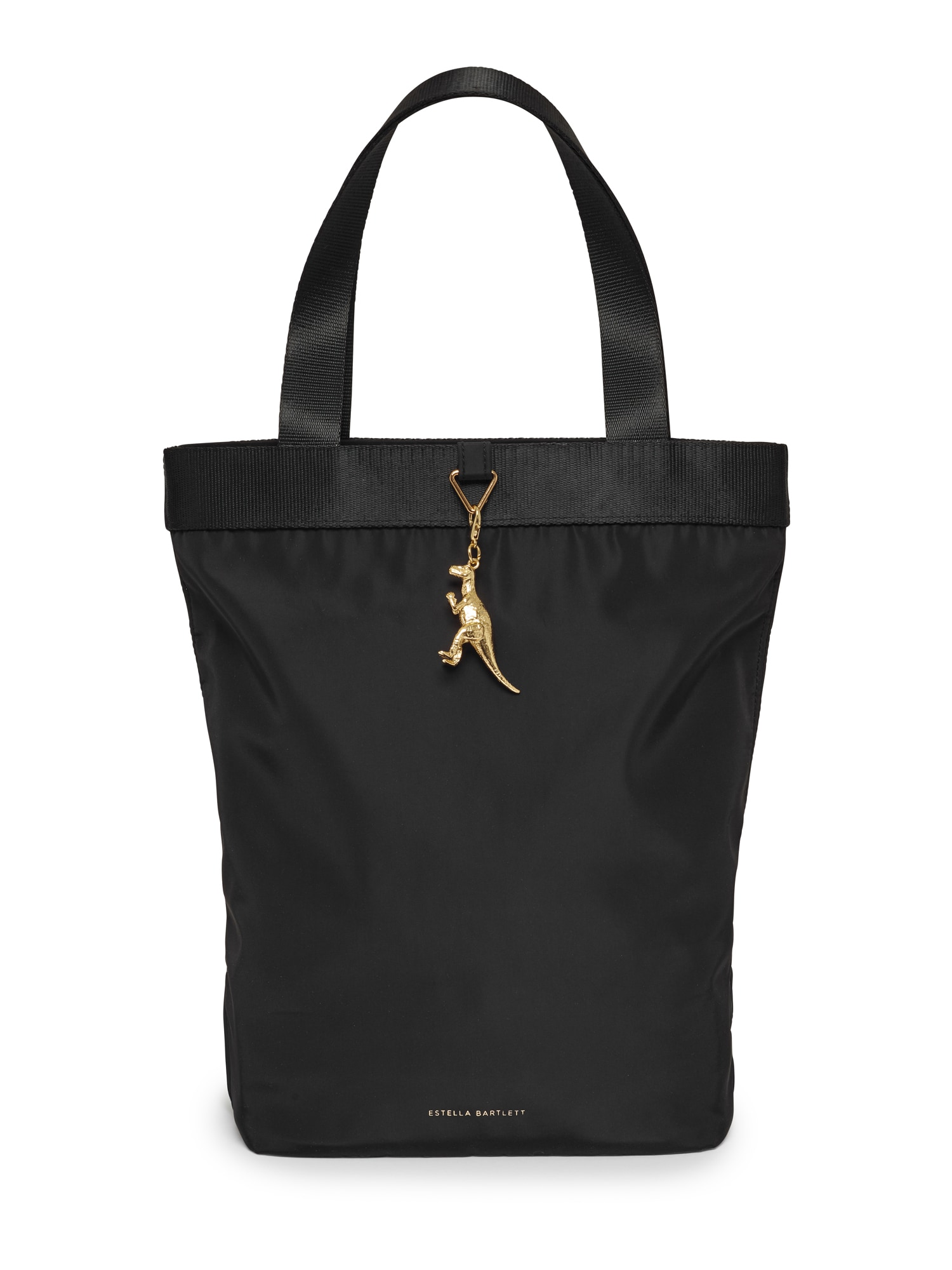 Estella Bartlett Nákupní taška 'Totepack'  černá