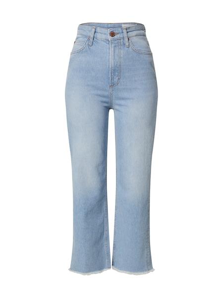 Hosen - Jeans 'Fjell' › Marc O'Polo DENIM › blue denim  - Onlineshop ABOUT YOU