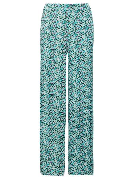 Hosen - Hose ' PALAZZO PANTS ' › Mavi › mint  - Onlineshop ABOUT YOU
