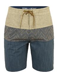 Billabong Herren Boardshorts TRIBONG beige,blau,grau | 03607869867934