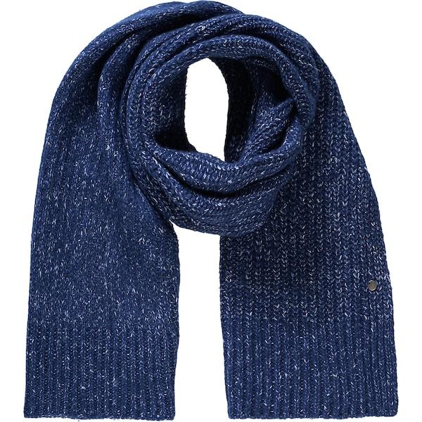 Schals für Frauen - Marc O'Polo DENIM Schal blau  - Onlineshop ABOUT YOU