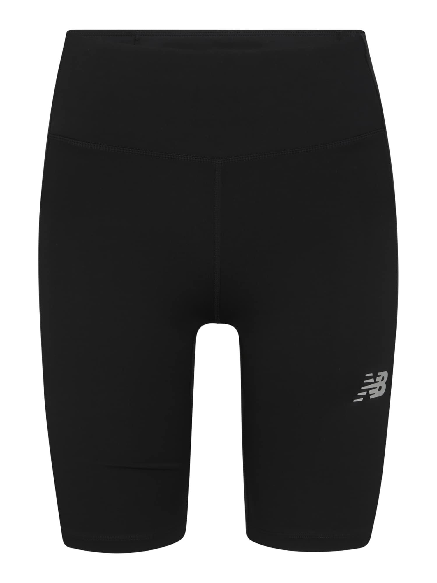 new balance Sportinės kelnės juoda