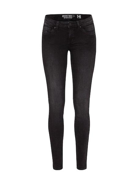 Hosen - Skinny Jeans 'EVE' › Noisy May › black denim  - Onlineshop ABOUT YOU