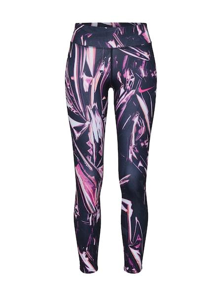 Hosen - Tights 'Epic' › Nike › pink schwarz  - Onlineshop ABOUT YOU