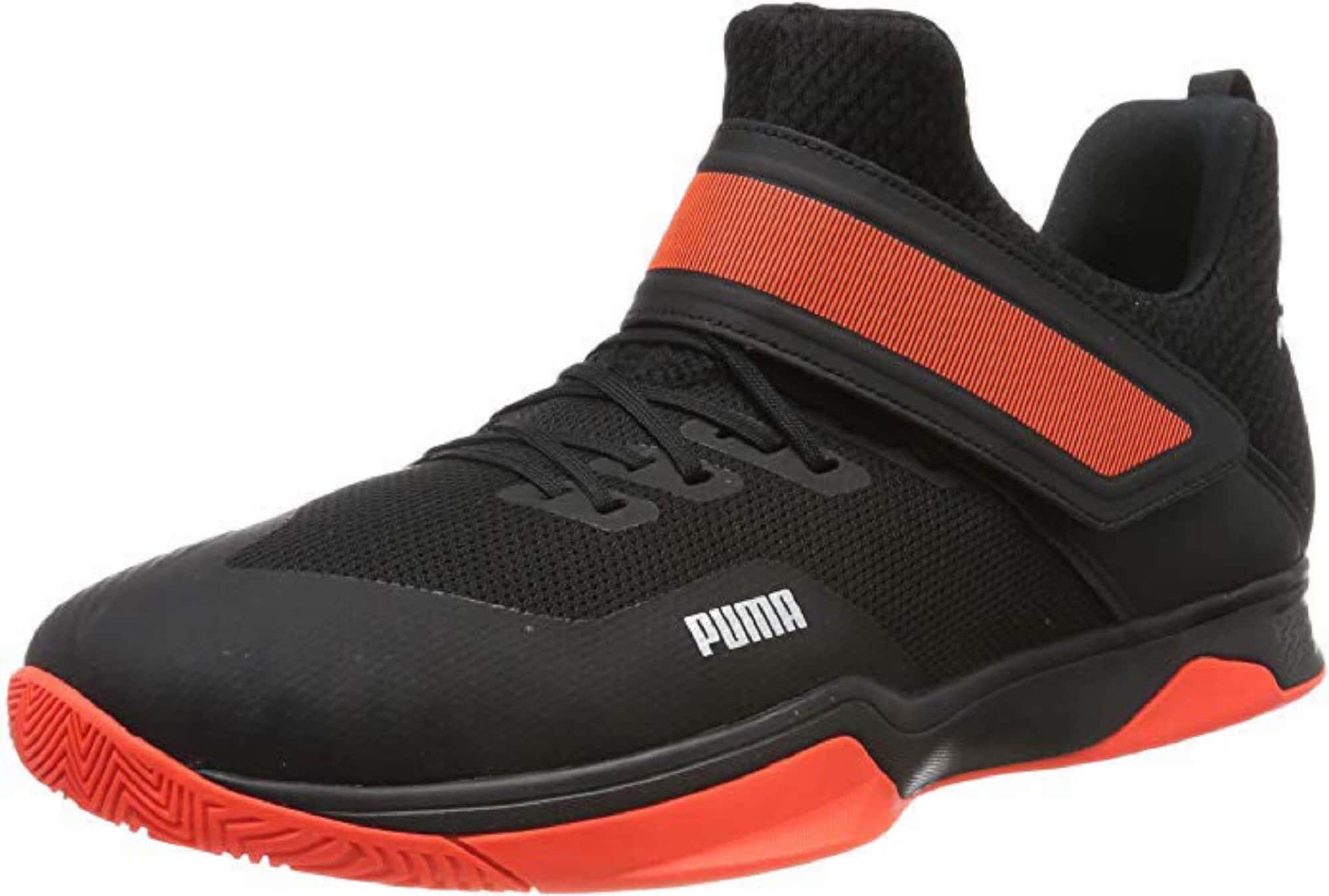 Handballschuh 'Rise XT Netfit 2' | Schuhe > Sportschuhe > Handballschuhe | Puma