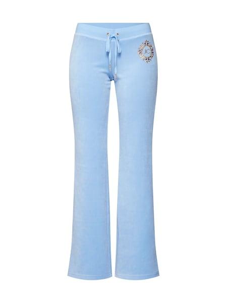 Hosen für Frauen - Hose › Juicy Couture Black Label › blau gold  - Onlineshop ABOUT YOU