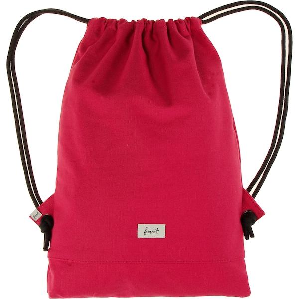 Sporttaschen für Frauen - Turnbeutel › Forvert › dunkelpink  - Onlineshop ABOUT YOU