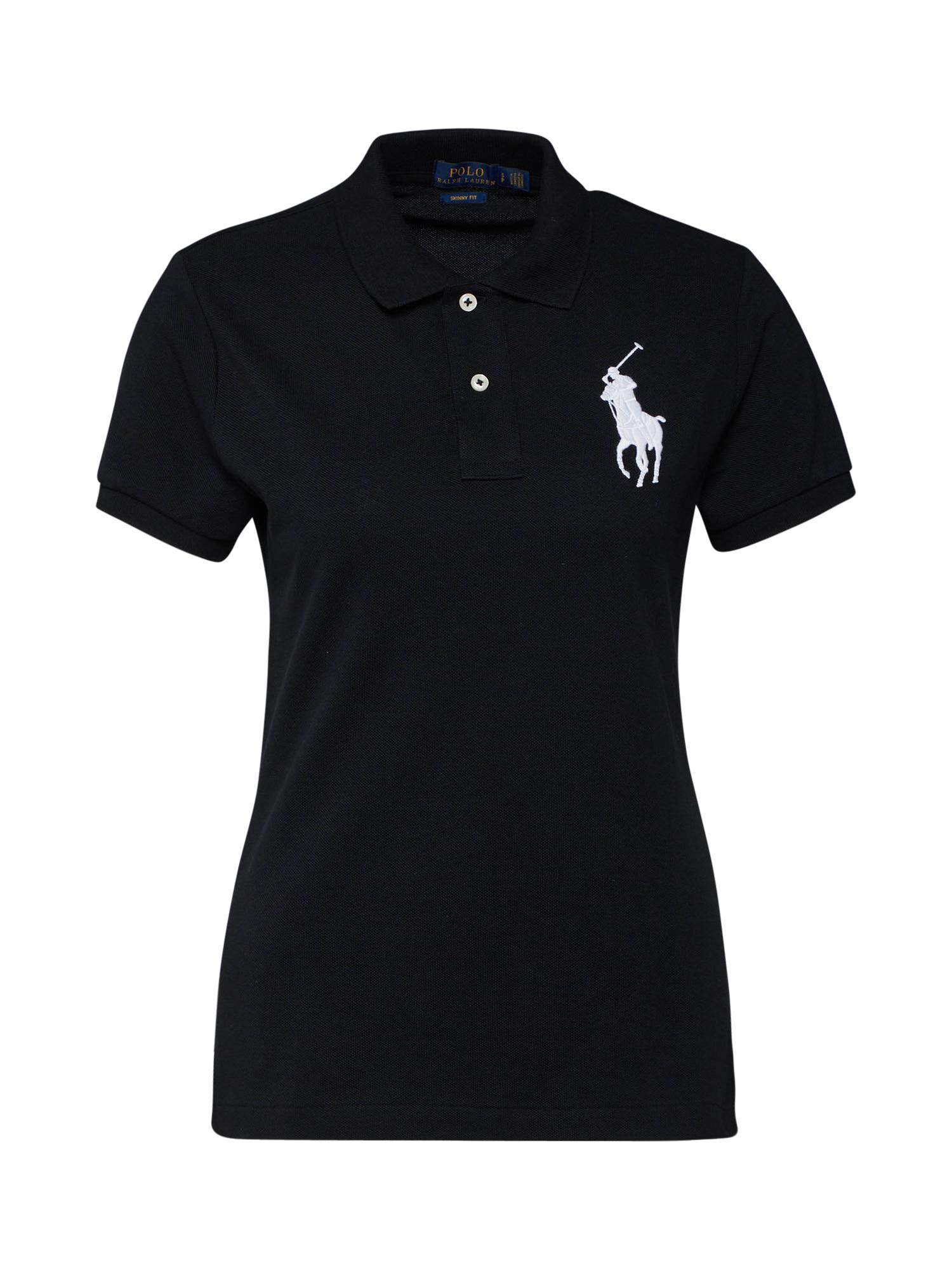 POLO RALPH LAUREN Marškinėliai juoda