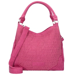Fritzi Aus Preußen Damen Ciara Schultertasche 31 cm pink | 04059065079441