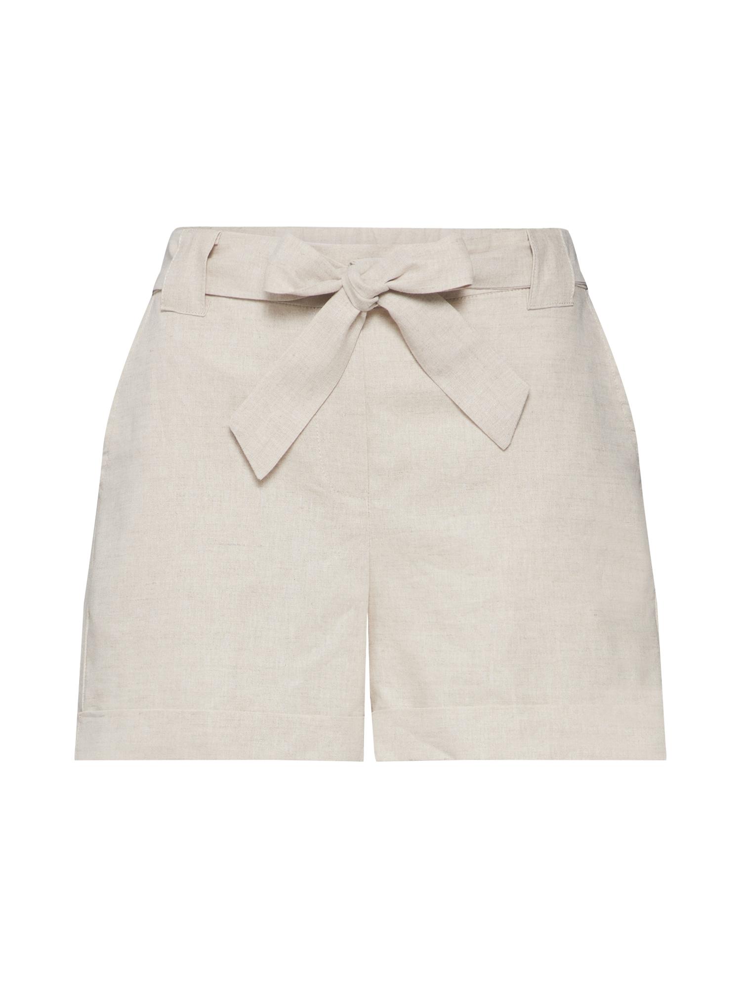 Kalhoty PHILLIPA béžová OBJECT