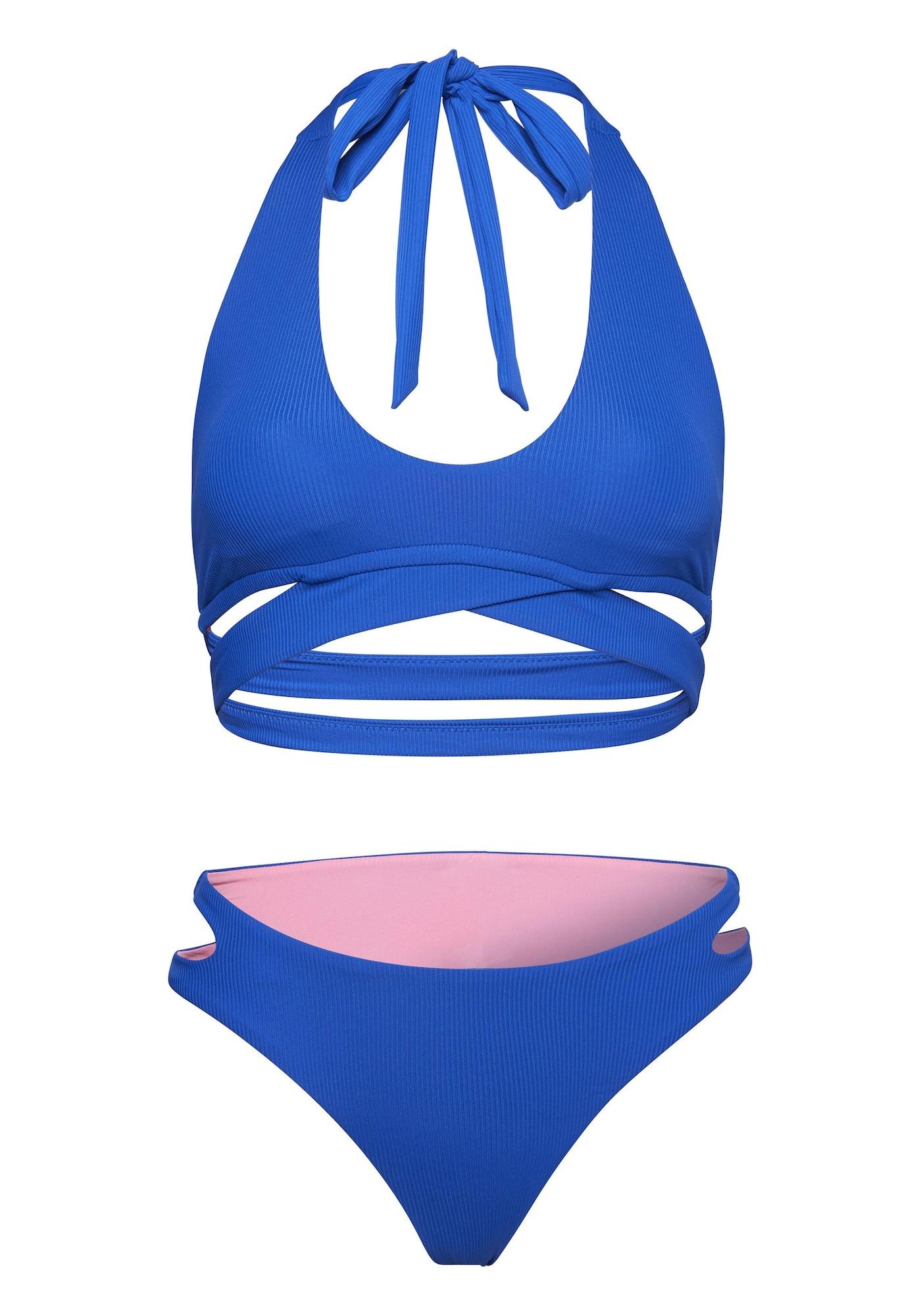 CHIEMSEE Bikinis mišrios spalvos