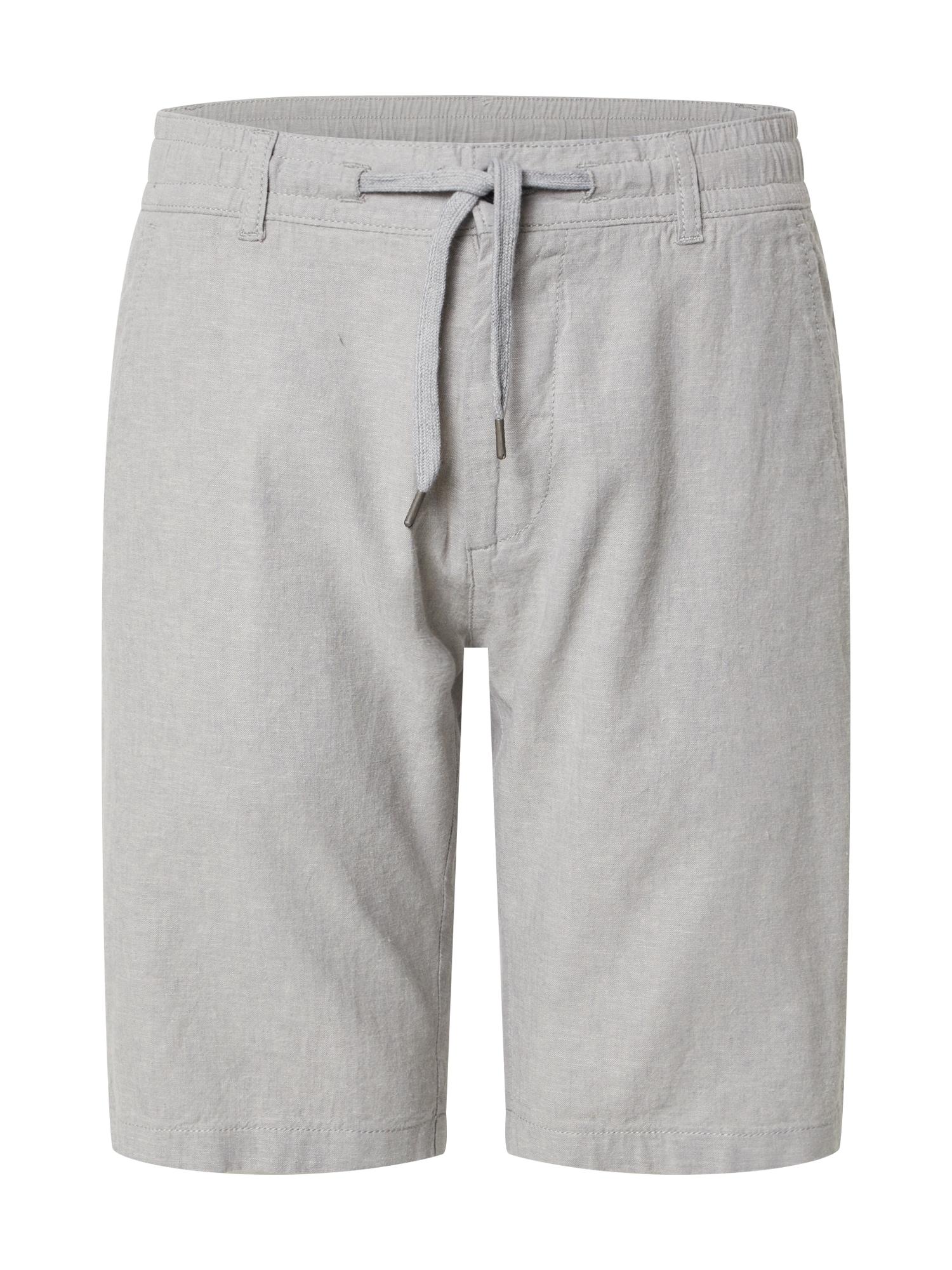 Lindbergh Kalhoty  šedá