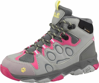 JACK WOLFSKIN Outdoorschuh 'Mountain Attack 2 Texapore Mid K'