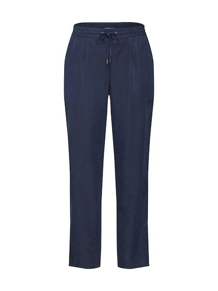 Hosen für Frauen - Tommy Jeans Hose navy  - Onlineshop ABOUT YOU
