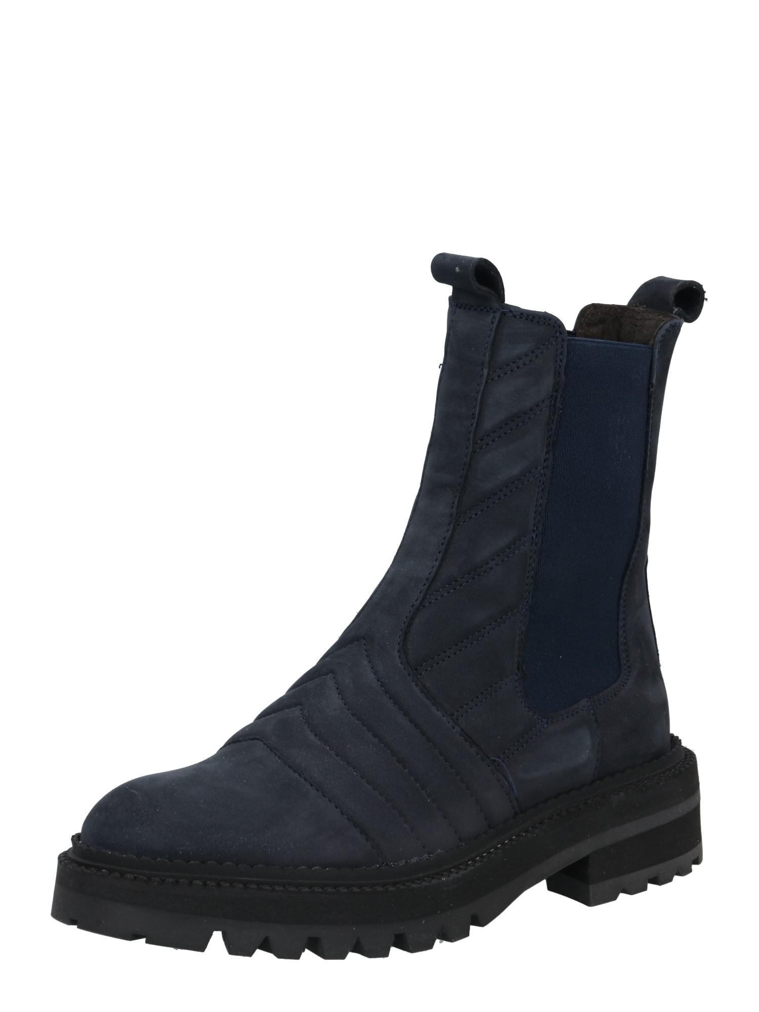"Billi Bi ""Chelsea"" batai tamsiai mėlyna"