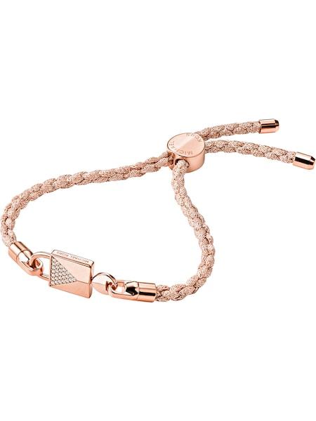 Armbaender für Frauen - Michael Kors Armband 'MKC10469X791' rosegold  - Onlineshop ABOUT YOU
