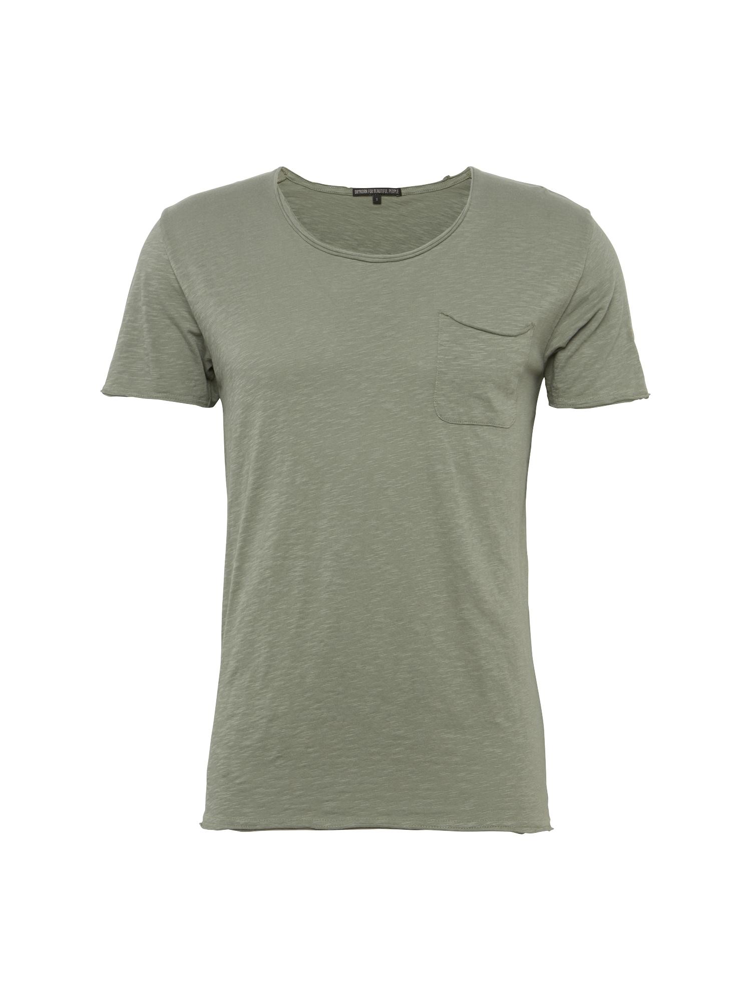Herren DRYKORN T-Shirt Teo  | 04056816062400