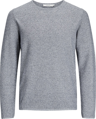 JACK & JONES Strickpullover Lässiger