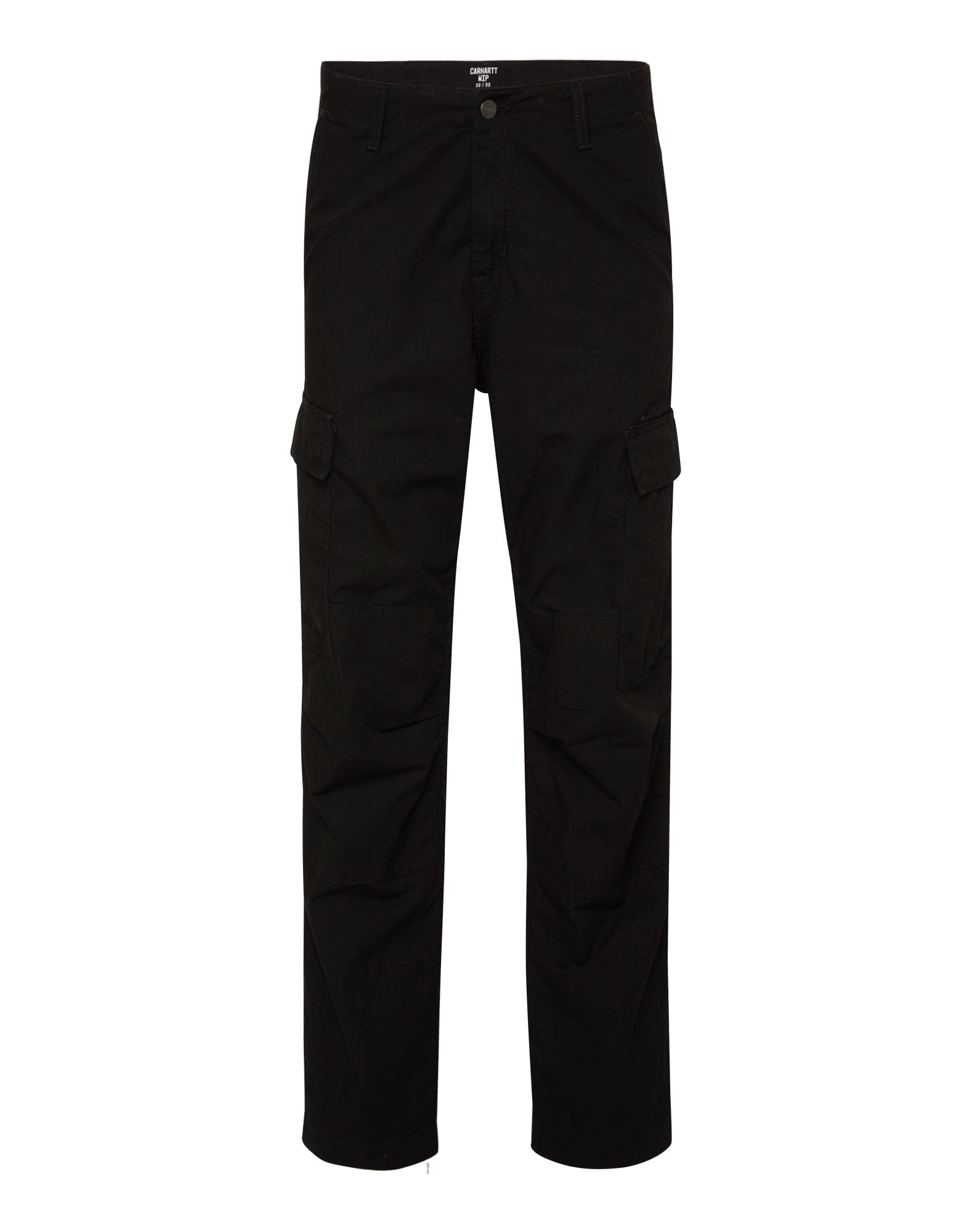 Carhartt WIP Laisvo stiliaus kelnės