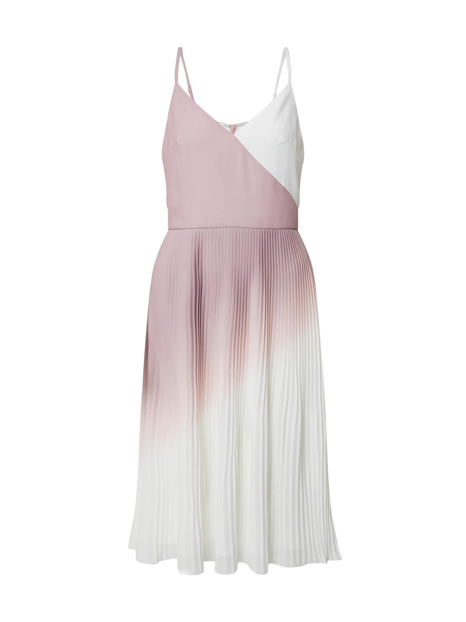 Chi Chi London Vasarinė suknelė 'Antolina' rožinė