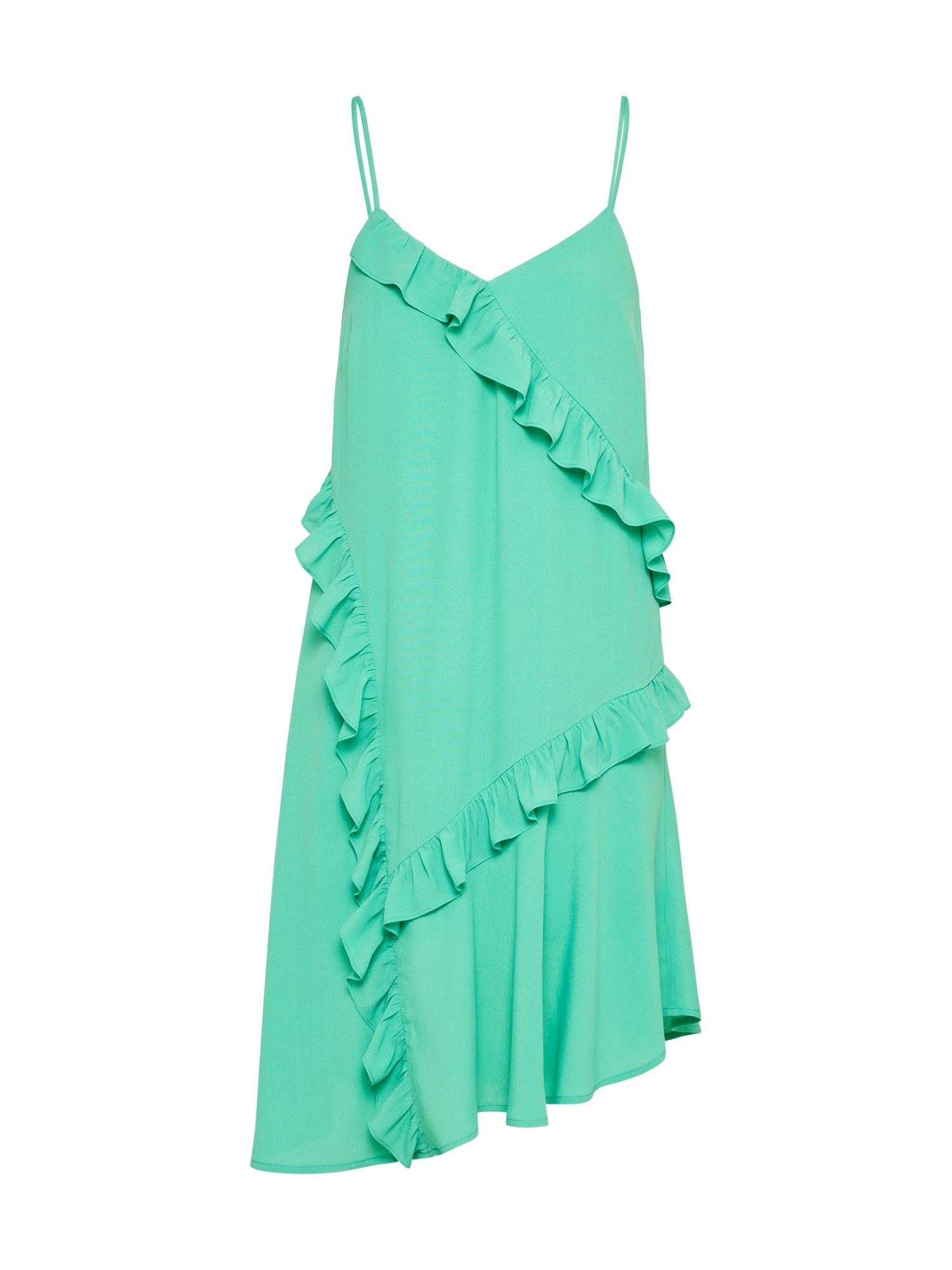 EDITED Letní šaty 'Bria' zelené