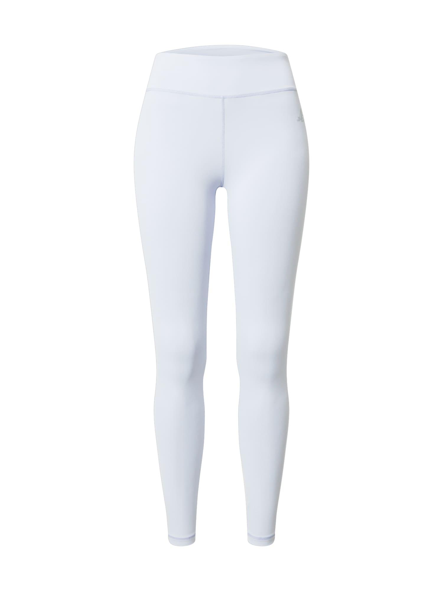 CURARE Yogawear Sportinės kelnės šviesiai mėlyna