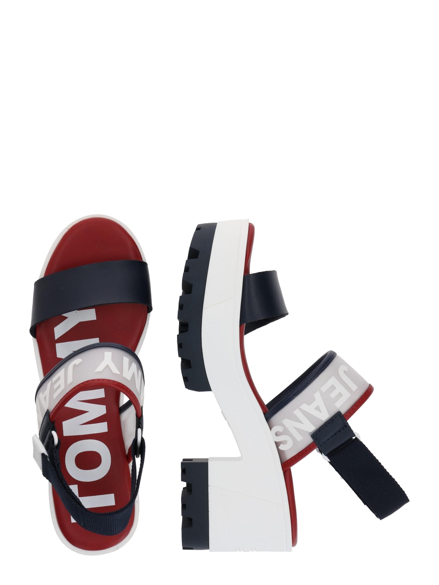 tommy jeans - Sandale 'Jane 1C'