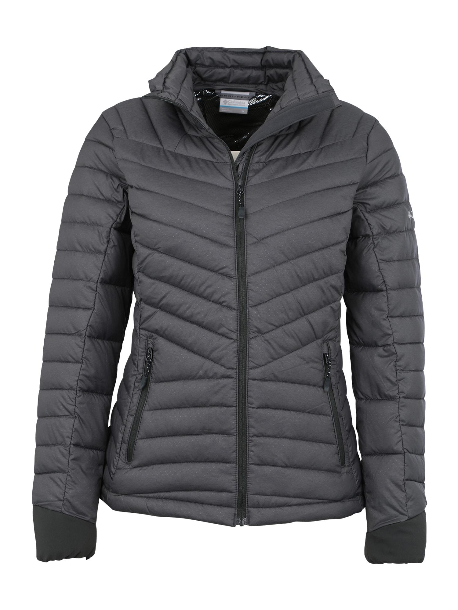 Sport-Jacke 'Windgates Jacket' | Sportbekleidung > Sportjacken > Sonstige Sportjacken | Columbia