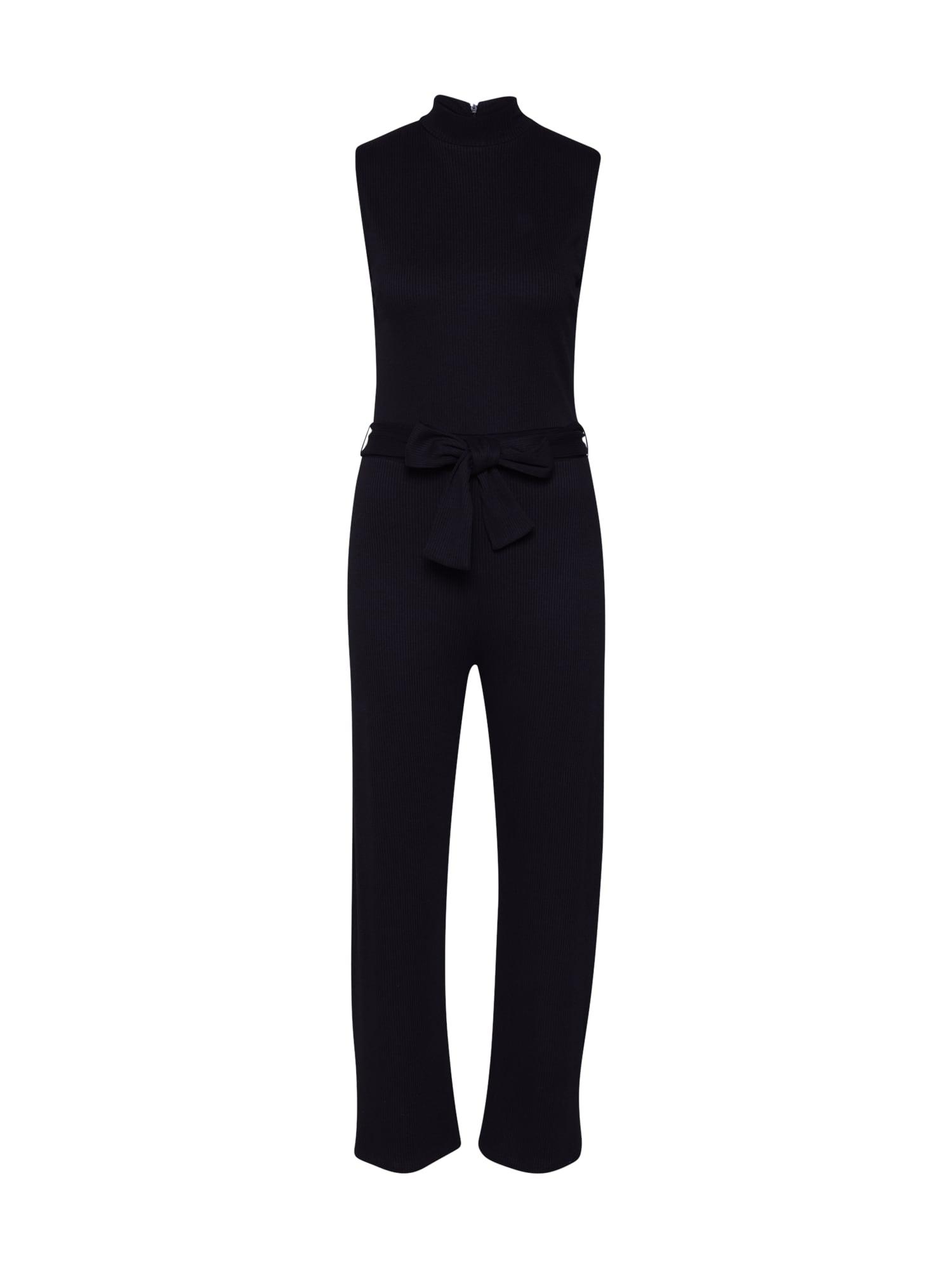 EDITED Kombinezono tipo kostiumas 'Devyn' juoda