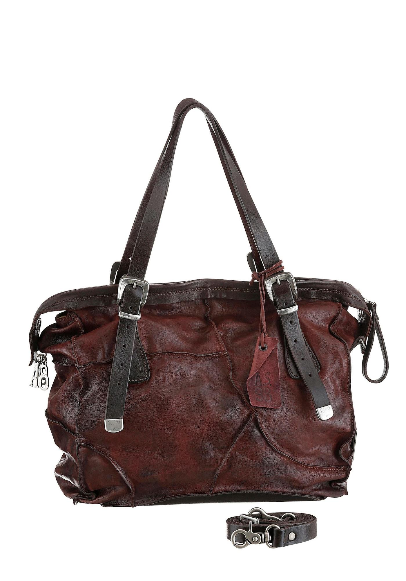 Henkeltasche | Taschen > Handtaschen > Henkeltaschen | a.s.98