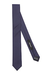 SEIDENSTICKER Herren Krawatte Slim blau,rot | 04048869519642
