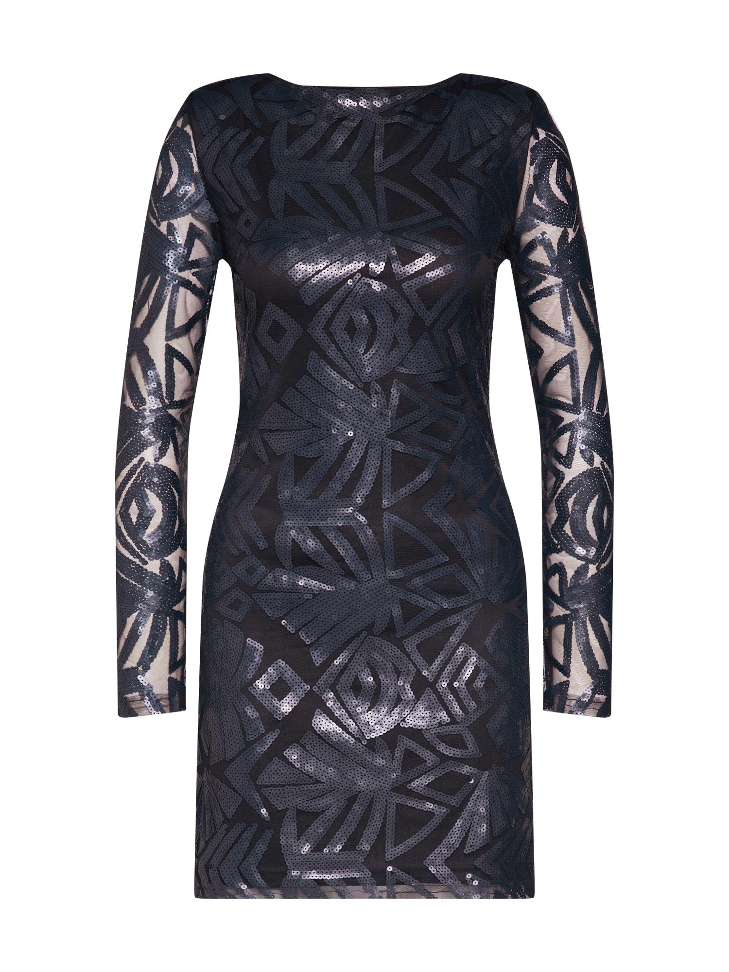 Šaty Joyce černá MICHALSKY FOR ABOUT YOU