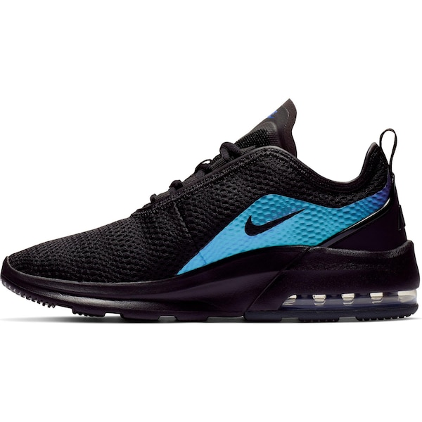 Sneakers für Frauen - Nike Sportswear Sneaker 'Air Max Motion 2' neonblau schwarz  - Onlineshop ABOUT YOU