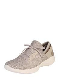 Skechers Damen YOU INSPIRE Sneakers beige | 00190872091357