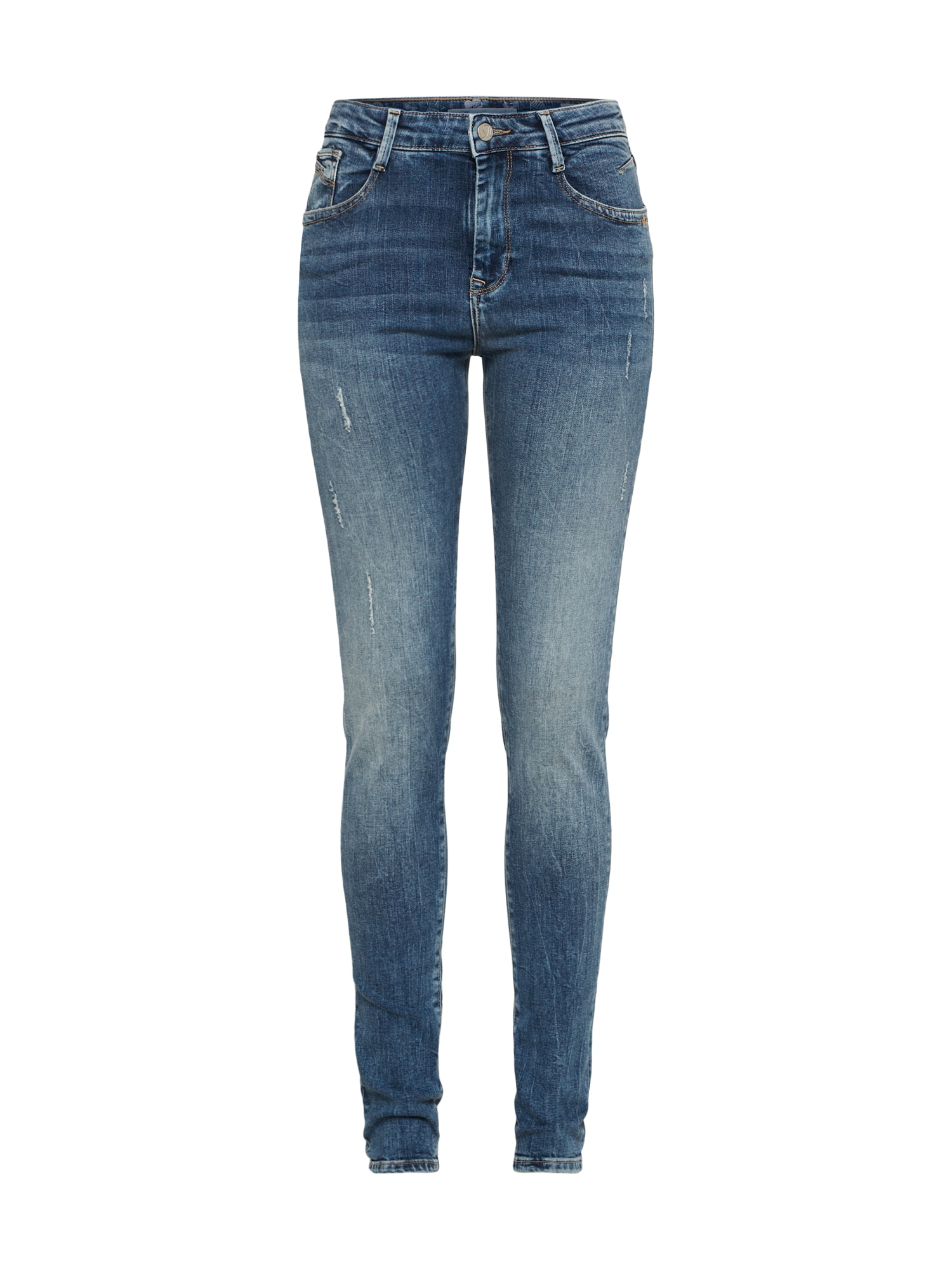 Mavi Džinsai tamsiai (džinso) mėlyna