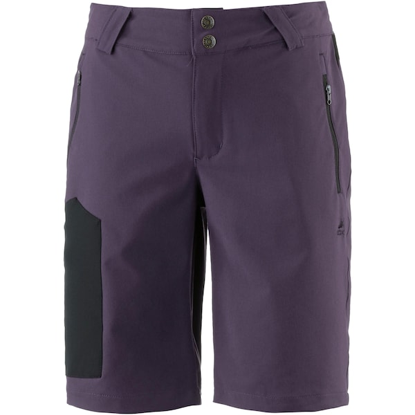 Hosen - Shorts › OCK › aubergine schwarz  - Onlineshop ABOUT YOU