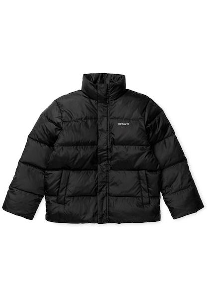 Jacken - Deming Jacke › Carhartt WIP › schwarz  - Onlineshop ABOUT YOU