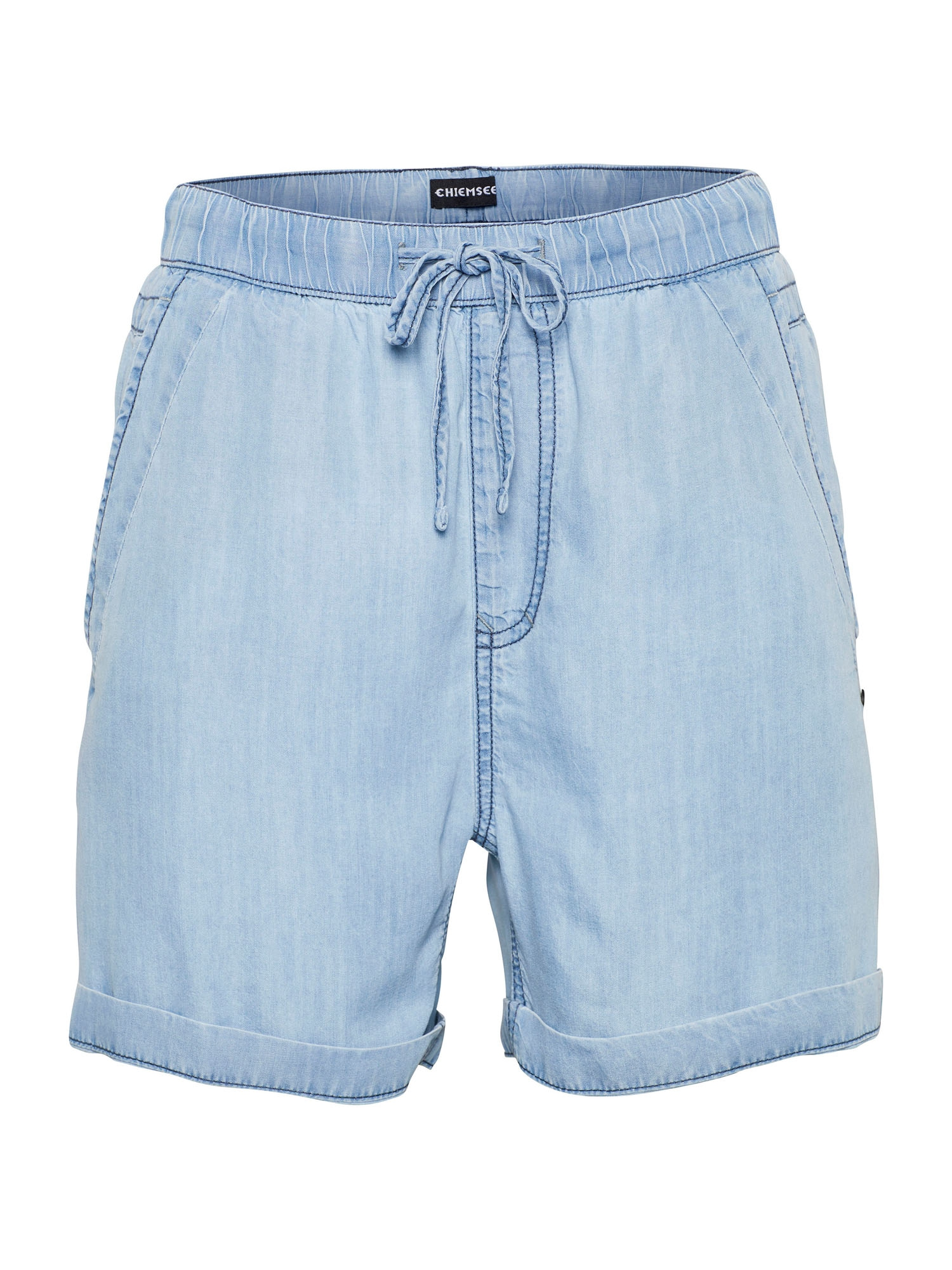 CHIEMSEE Kelnės mėlyna