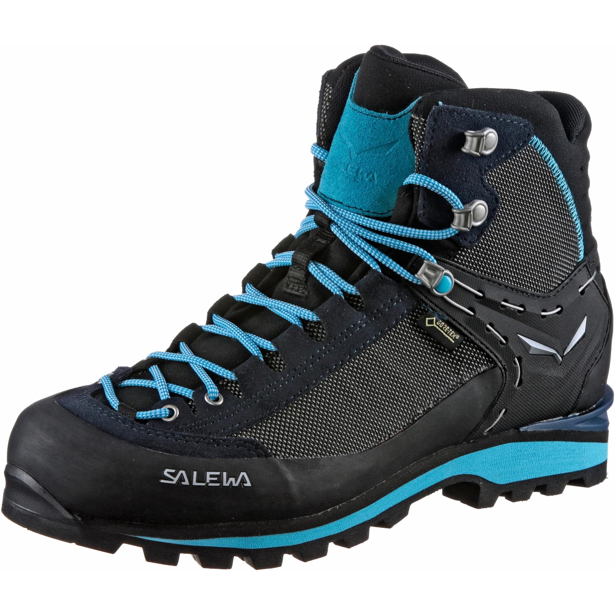 'WS CROW GTX' Alpine Bergschuhe | Schuhe > Outdoorschuhe > Bergschuhe | Salewa