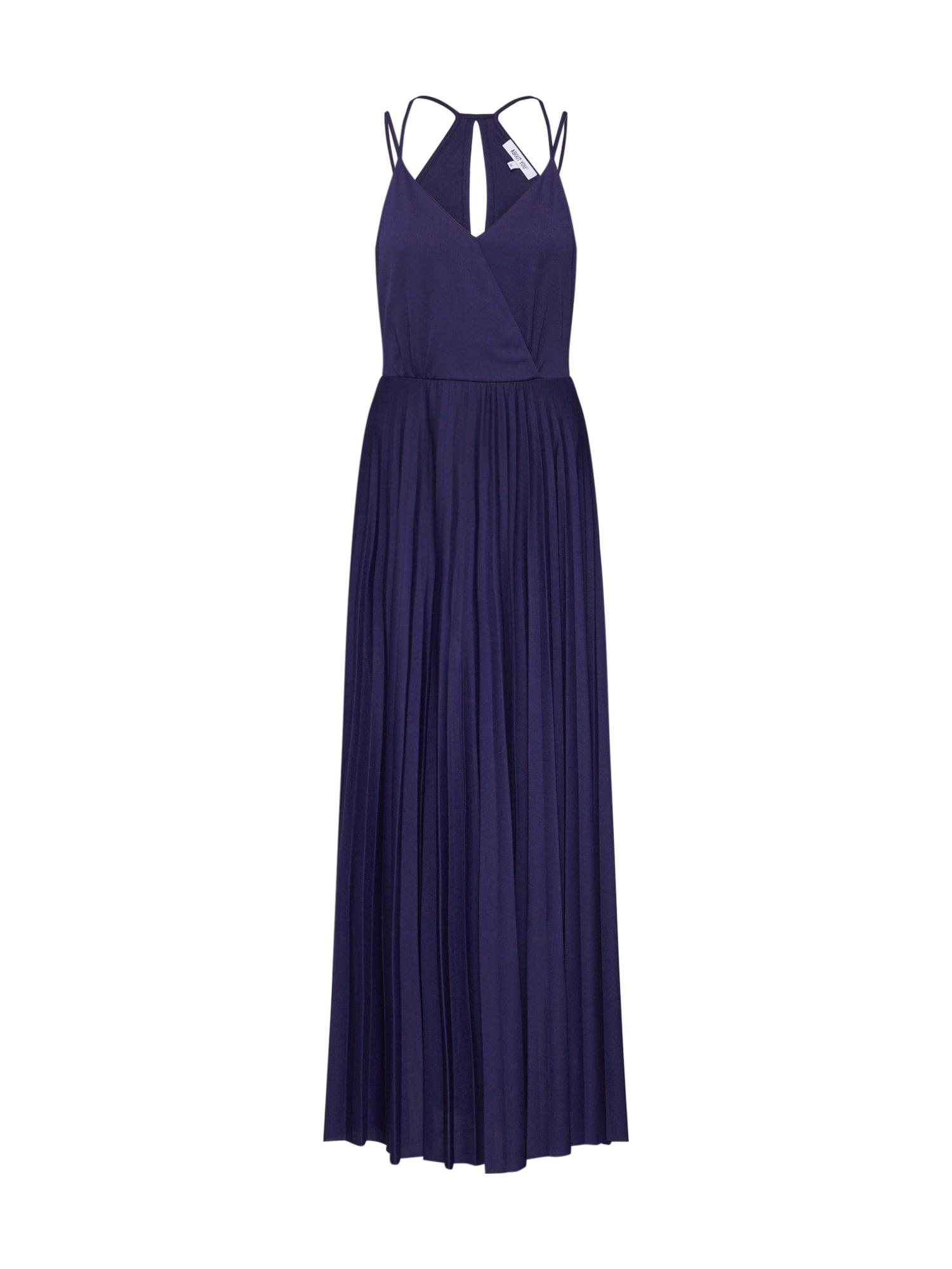 ABOUT YOU Vasarinė suknelė 'Falda' tamsiai mėlyna