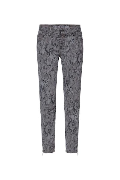 Hosen für Frauen - Jeans › Soccx › grau  - Onlineshop ABOUT YOU