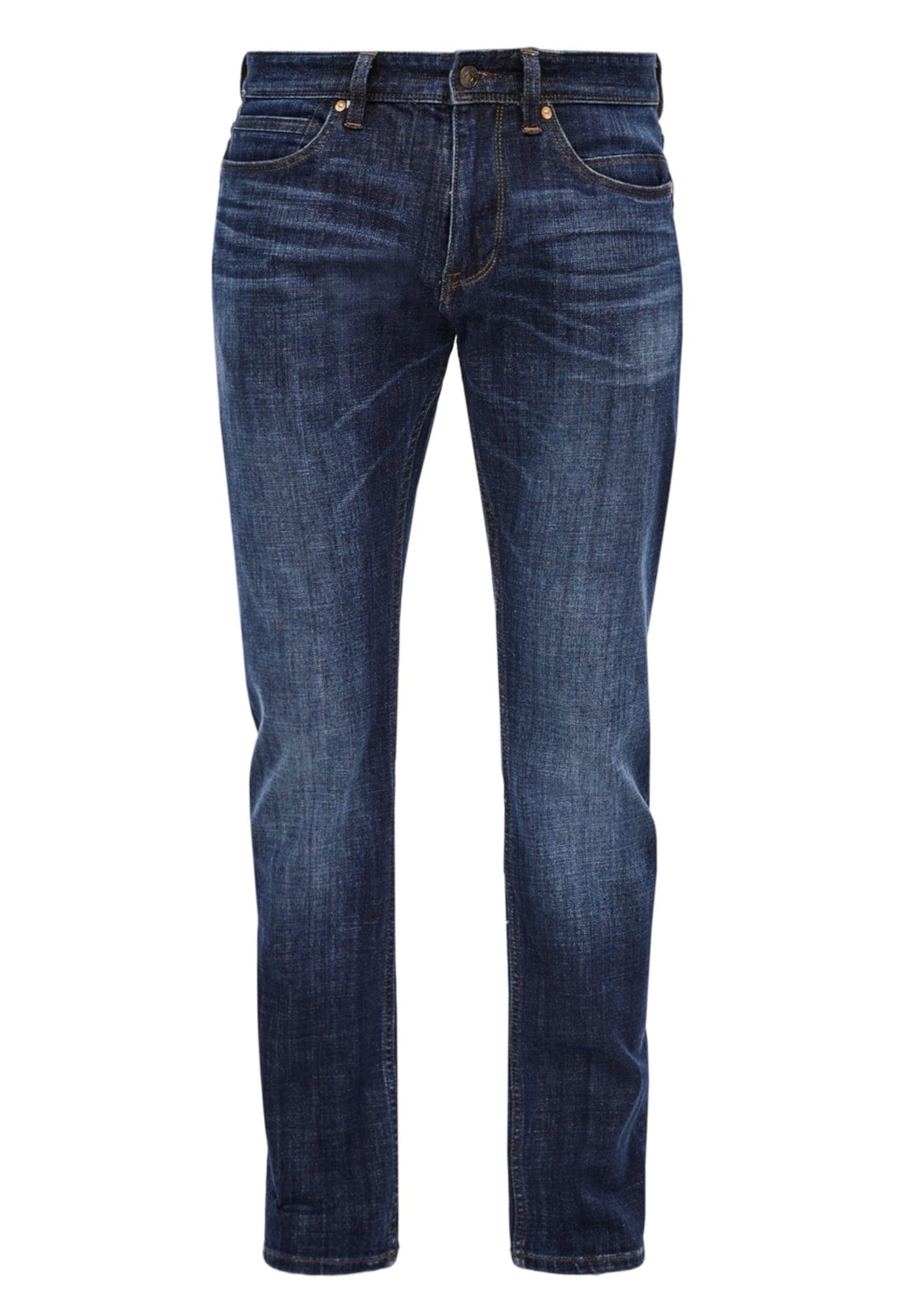 Herren S.Oliver Jeans blau, rot, schwarz   04062033426796